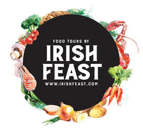 Irish Feast Logo Picture